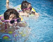 keep your kids healthy all summer