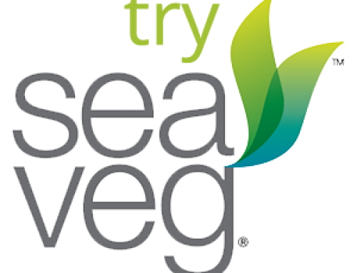 Sea Veg Launches New Blog